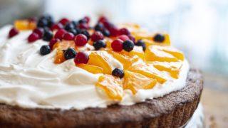 フロマージュケーキ