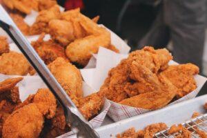 KFC2021|ひなまつりバーレルは予約なしで買える?中身は何個入り?