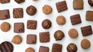 KALDI チョコレート