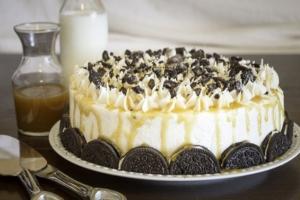 【話題沸騰】マックのオレオクッキーチーズケーキはいつまで?カロリーも!