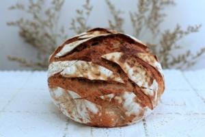 コストコ|ウォールナッツパルメザンブレッドの食べ方やアレンジ方法