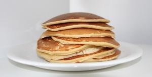たっぷリッチパンケーキのカロリー糖質!ダイエット中でも食べれる?