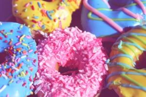 しまじろうドーナツのカロリー糖質!レギュラーメニューとの比較も!