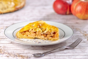 シャトレーゼ アップルパイのカロリー糖質!美味しい食べ方も!